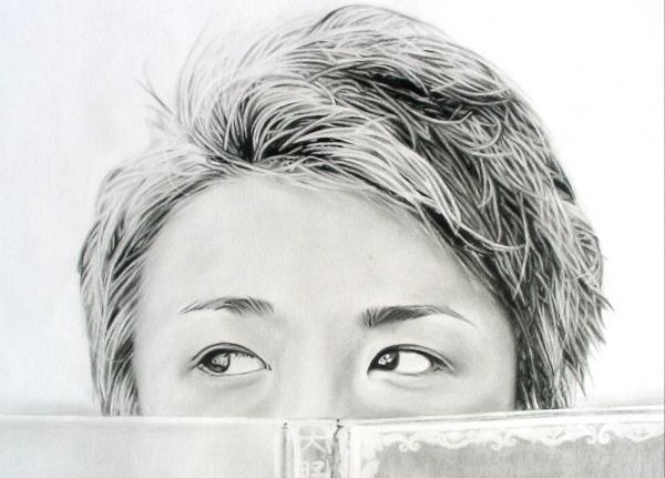 Satoshi Ohno par Yuka